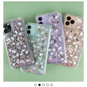 Casemate iPhone 11 Karat Pearl Case